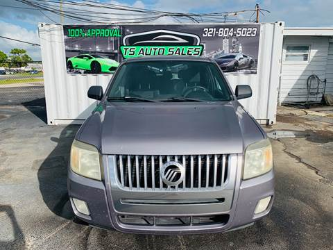 2008 Mercury Mariner for sale in Orlando, FL