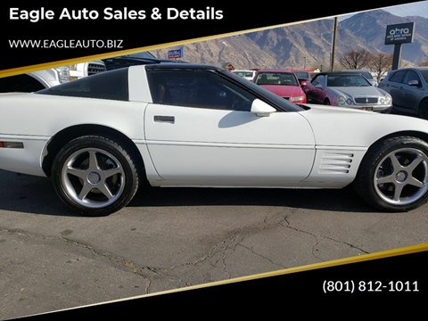 Eagle Auto Sales >> Eagle Auto Sales Details Car Dealer In Provo Ut