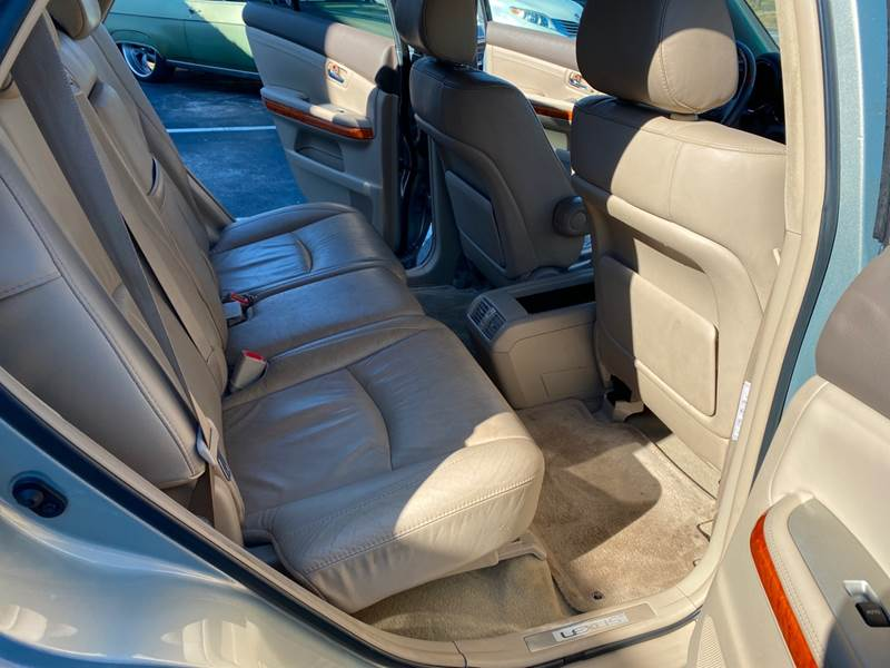 2009 Lexus RX 350 (image 8)