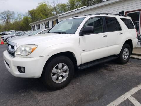 2007 Toyota 4Runner SR5 for sale at NextGen Motors Inc in Mt. Juliet TN