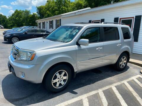 2011 Honda Pilot for sale at NextGen Motors Inc in Mt. Juliet TN