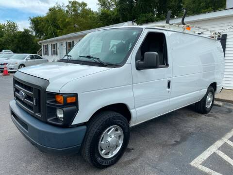 2012 Ford E-Series Cargo for sale at NextGen Motors Inc in Mt. Juliet TN