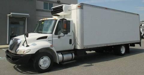 2011 International DuraStar 4300 for sale in West Palm Beach, FL