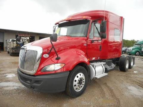 2013 International ProStar for sale in West Palm Beach, FL