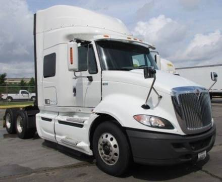 2013 International ProStar+ for sale in West Palm Beach, FL