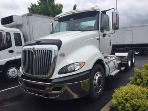 2011 International ProStar+ for sale at Transportation Marketplace in West Palm Beach FL