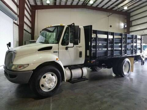 2012 International DuraStar 4300 for sale at Transportation Marketplace in West Palm Beach FL