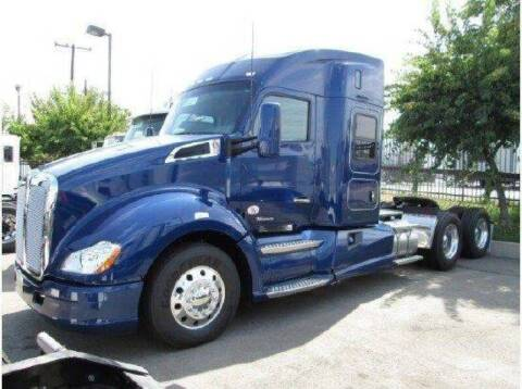 2015 Kenworth T680 for sale at Transportation Marketplace in West Palm Beach FL