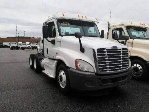 2012 Freightliner Cascadia for sale at Transportation Marketplace in West Palm Beach FL