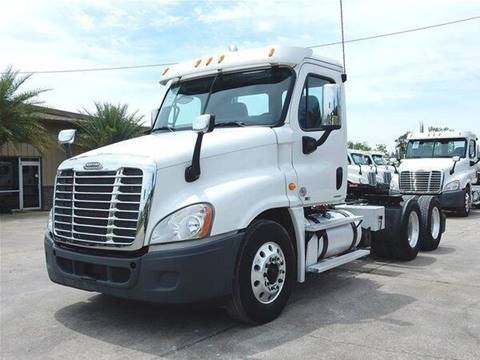2012 Freightliner Cascadia for sale in West Palm Beach, FL