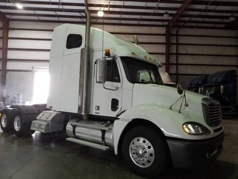 2010 Freightliner Cascadia for sale in West Palm Beach, FL