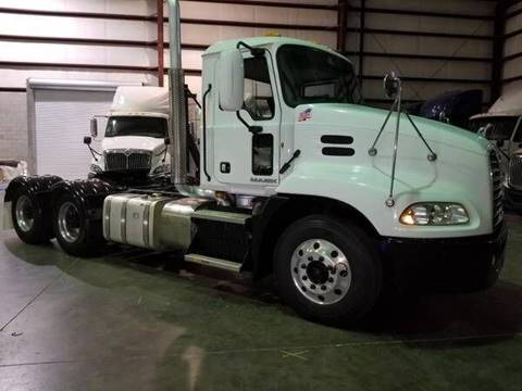 2012 Mack Pinnacle for sale in West Palm Beach, FL