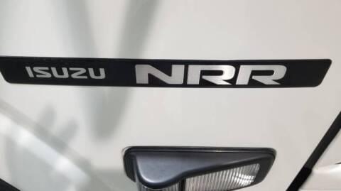 2016 Isuzu NRR