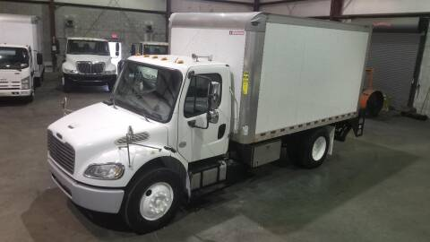 2015 Freightliner M2 106 for sale at Transportation Marketplace in West Palm Beach FL