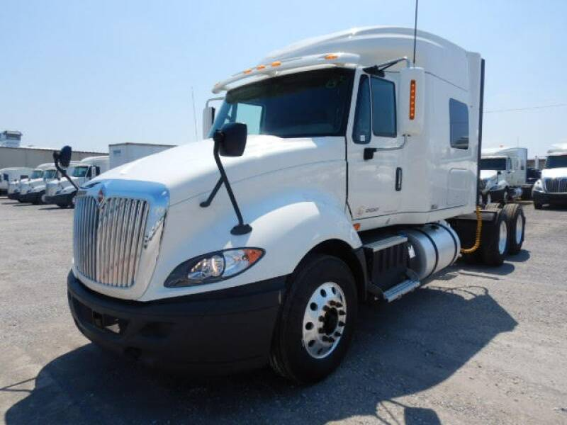 2016 International PROSTAR PREMIUM for sale at Transportation Marketplace in West Palm Beach FL