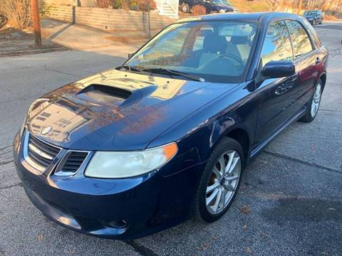 2005 Saab 9-2X for sale in Manchester, NH
