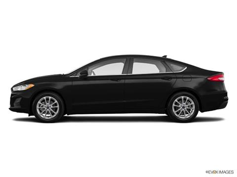 2020 Ford Fusion for sale in Richmond, MO