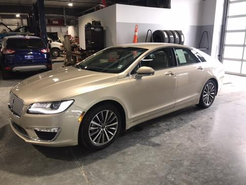 2017 Lincoln MKZ for sale in Richmond, MO