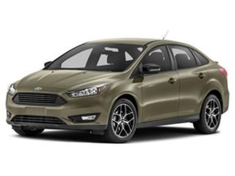 2018 Ford Focus for sale in Richmond, MO