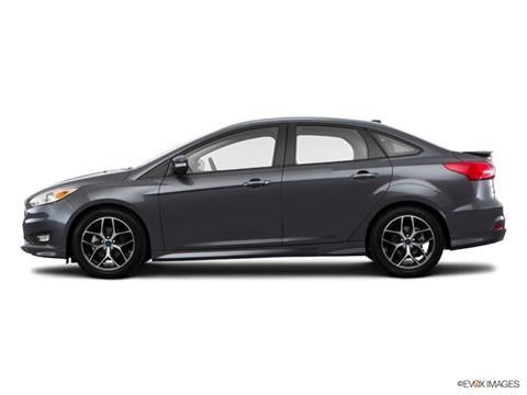 2017 Ford Focus for sale in Richmond, MO
