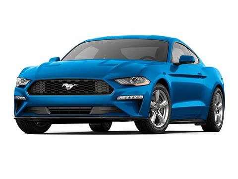 2020 Ford Mustang for sale in Richmond, MO