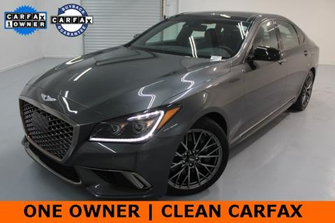 2018 Genesis G80 for sale in Duluth, GA