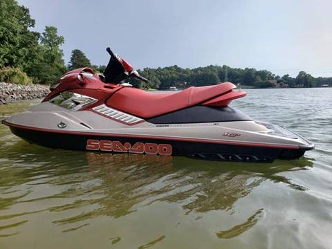 2006 Sea-Doo Rxp for sale in York, SC