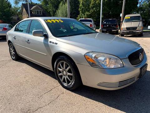 2006 Buick Lucerne for sale in Elgin, IL