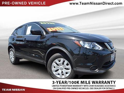 2018 Nissan Rogue Sport for sale in Oxnard, CA