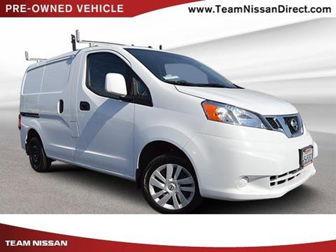 2019 Nissan NV200 for sale in Oxnard, CA