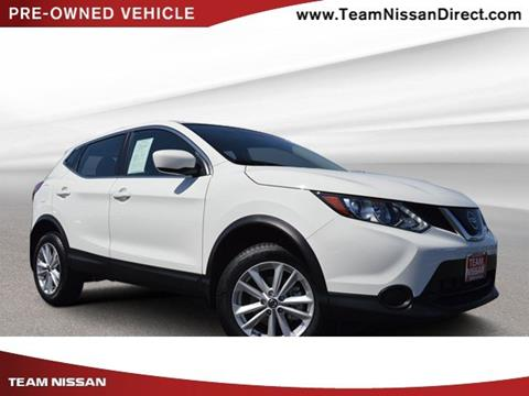 2019 Nissan Rogue Sport for sale in Oxnard, CA