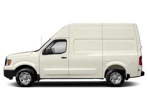 2018 Nissan NV Cargo for sale in Oxnard, CA