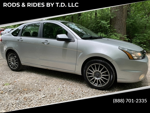 2010 Ford Focus for sale in Defiance, MO