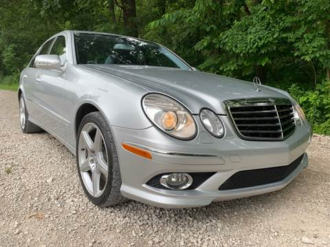 2009 Mercedes-Benz E-Class for sale in Defiance, MO