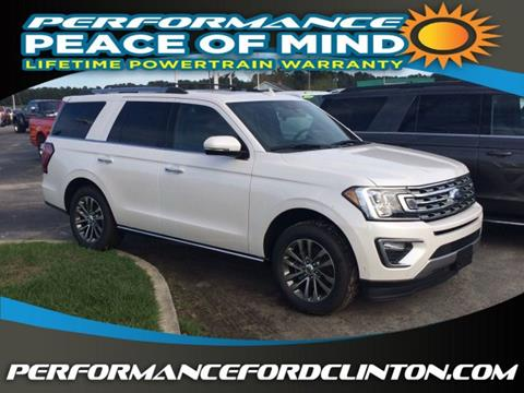 2018 Ford Expedition for sale in Clinton, NC