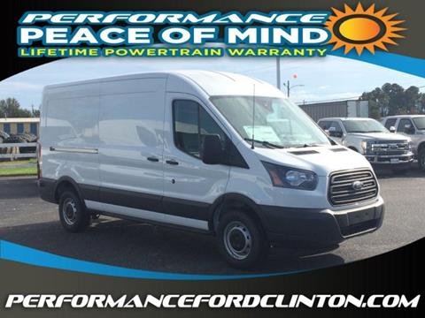2018 Ford Transit Cargo for sale in Clinton, NC