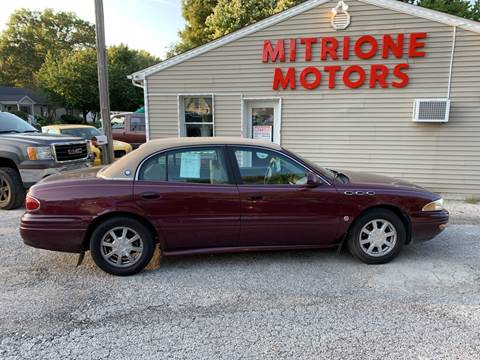 Car Dealerships In Springfield Il >> Cars For Sale In Springfield Il Mitrione Motors
