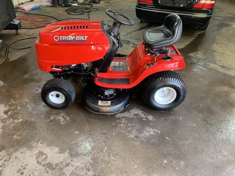 Troy- Bilt Pony for sale in Springfield, IL
