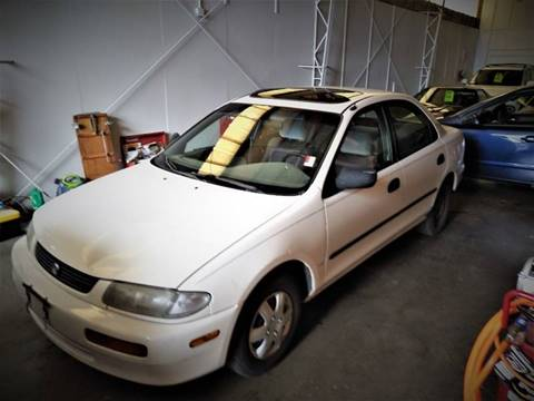 Mirage Auto Sales >> Mirage Auto Sports Llc Car Dealer In Portland Or