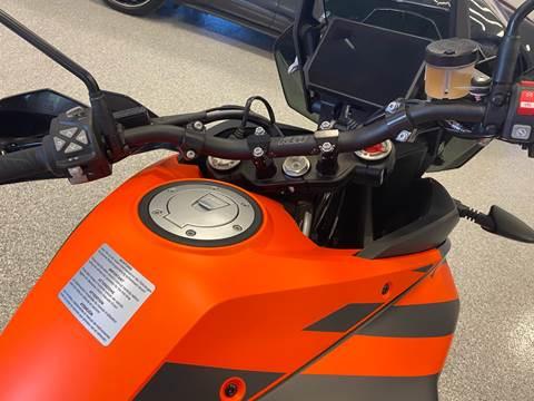 2019 KTM 1290