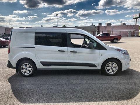 2017 Ford Transit Connect Cargo for sale in Boardman, OH
