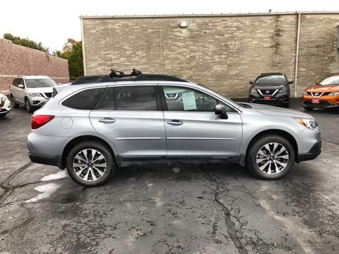 2017 Subaru Outback for sale in Boardman, OH