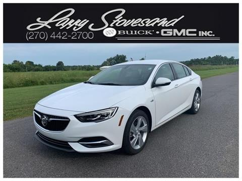 2019 Buick Regal Sportback for sale in Paducah, KY