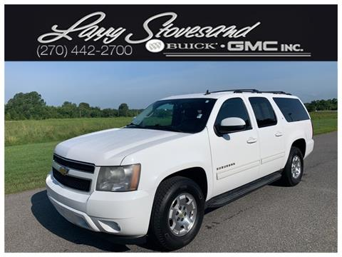 2010 Chevrolet Suburban for sale in Paducah, KY