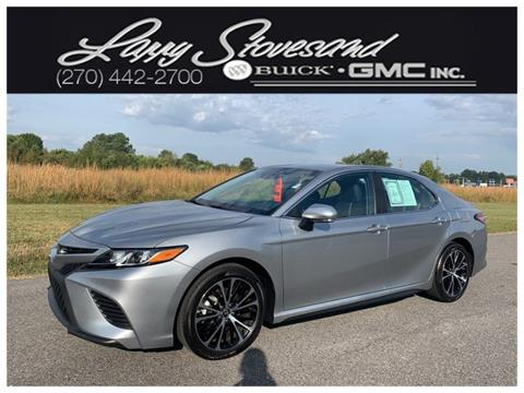 2019 Toyota Camry for sale in Paducah, KY