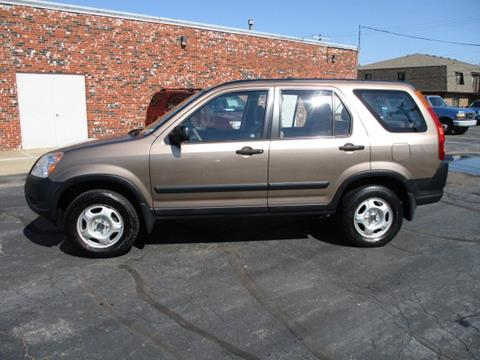 2002 Honda CR-V for sale in Lees Summit, MO