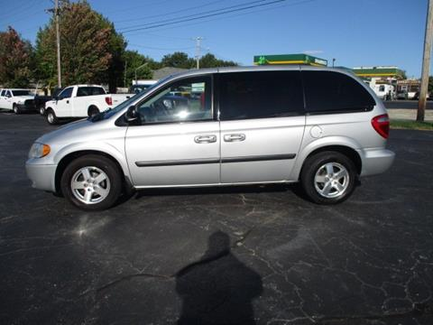 2007 Dodge Caravan for sale in Lees Summit, MO