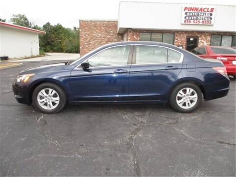 2009 Honda Accord for sale in Lees Summit, MO