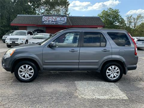 2005 Honda CR-V for sale in Raleigh, NC