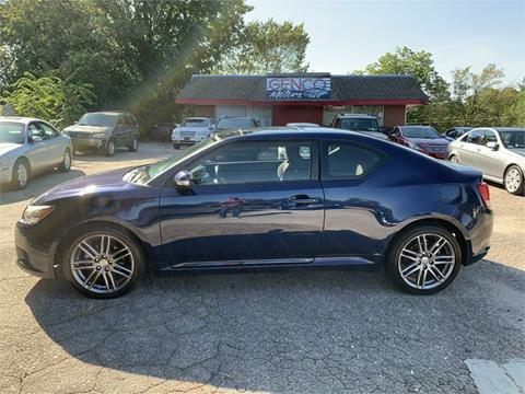 2013 Scion tC for sale in Raleigh, NC